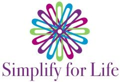 simplify for life logo