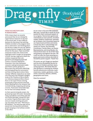 dragongly cover spring 2016