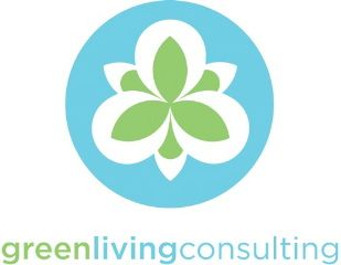 green living consulting logo
